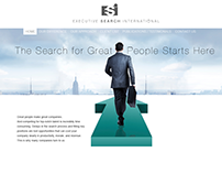Executive Search International