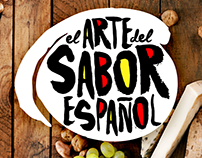 The Art of Spain's Flavor