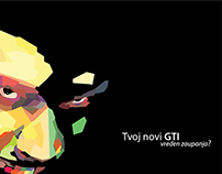 Your new GTI