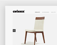 GWINNER - German Furniture Design Manufacture