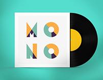 MONO Music CD