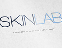 Branding & Graphic Design for SkinLab