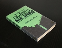 The Strange Case of Dr.Jekyll and Mr.Hyde - Book Cover