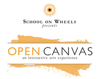 Open Canvas Invitation