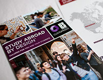 IES Abroad Customized Brochure