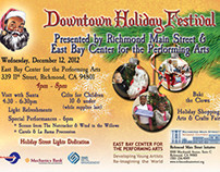 Richmond Holiday Festival
