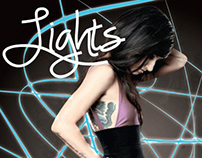 Lights Cd