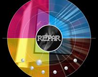 (2001) Repar: UI & Interaction Design