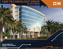 NKF C&CC Project | 1600 Technology