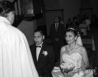 Wedding - Richard & Elizabeth