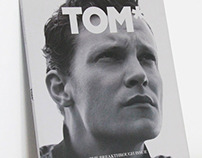 TOM Magazine | Issue One