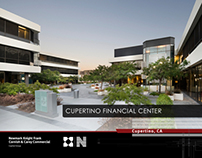 NKF C&CC Project | Cupertino Financial Center