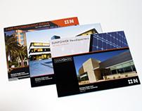 NKF C&CC Capital Group | Marketing Booklets
