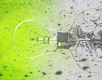 cover Čovjek Svjetla *Marinada