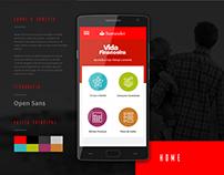 Santander Vida Financeira