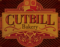 Cutbill Bakery Brand