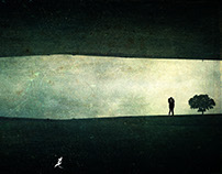 Parallel Worlds But Darker