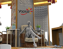 SPA YOPLAIT