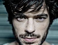 .:. Portraits .:. Nicolas B MTB Rider