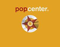 RadioCenter | redesign