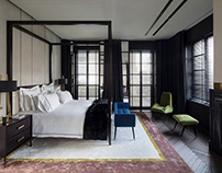 Guest House by Storage Associati