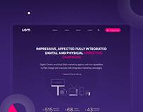 UGM — Corporate Site