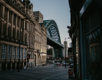 Newcastle :: UK