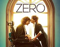ZERO 3rd Poster