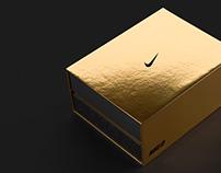 Nike - Cameron Smith Shoe Box
