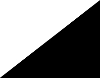 Black & White - set of minimalistic movie posters