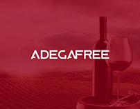 Adegafree - Ecommerce Redesign and Development