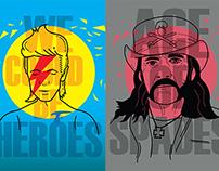 Rockstars - #1