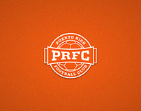 Puerto Rico FC NASL Team Branding/Environmental Design