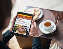 Portal Food Magazine