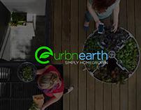 UrbnEarth - brand