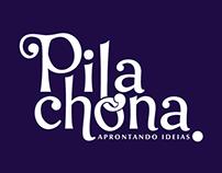 Pilachona Logo