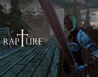 "Videogame ""Rapture"""