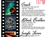 DEI Movie Flyer