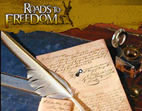 Roads To Freedom Interactive Exhibition