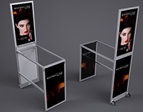 Aluminum Foldable Table