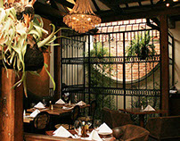 El Botanico - Restaurante