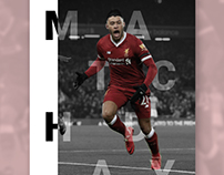 Liverpool FC - Matchday v Swansea City