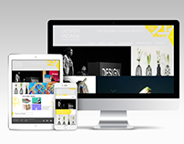 Design Indaba Web Media