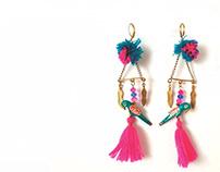 Rangaavali handmade jewelry