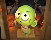 A Halloween Tale 2