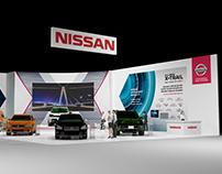 Nissan VIMS