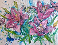 Flowers for Stamford Hospital