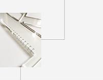 Selfpromotion Project // Letter Multipurose Ruler