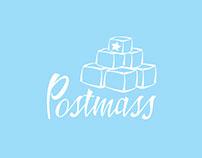 #Bechallenge | No.18 | POSTMASS