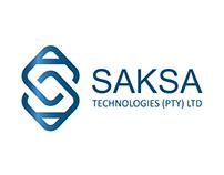 SAKSA Technologies Branding